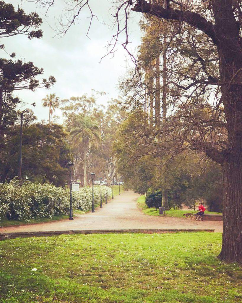 Parque de Montevideo