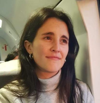 Lunia Figueredo
